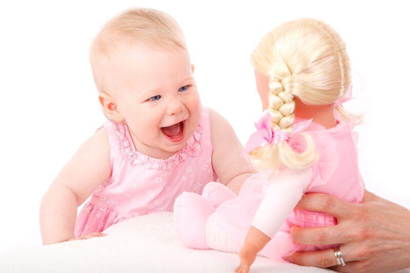 Cechy szczególne i wykorzystanie lalki dla dzieci