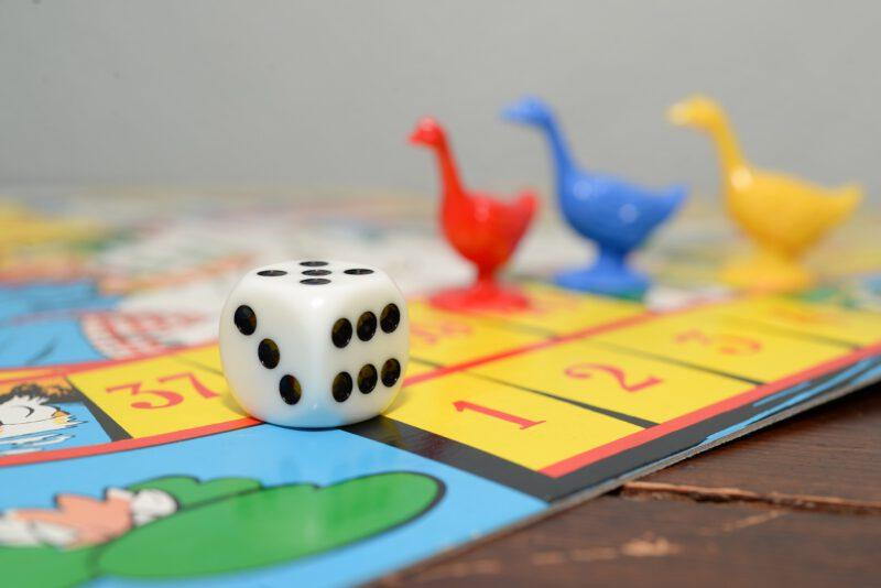 Gry planszowe dla dzieci – jakie wybrać?