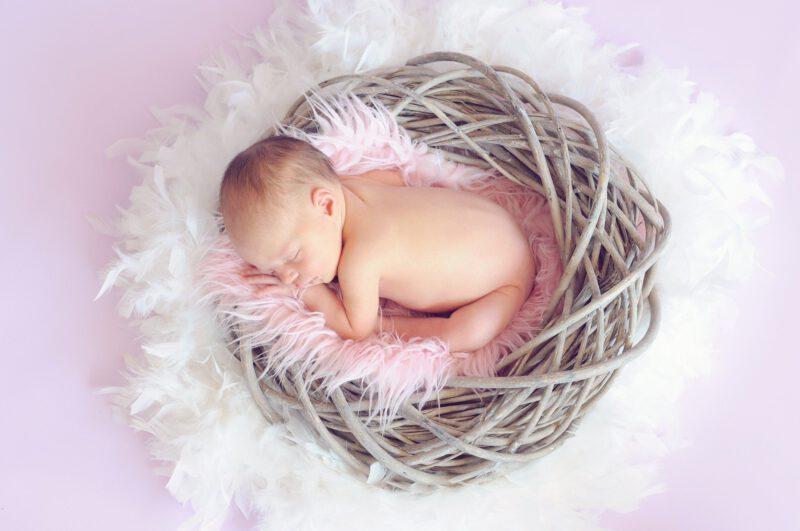 Jakie artykuły dla niemowląt przygotować przed porodem?
