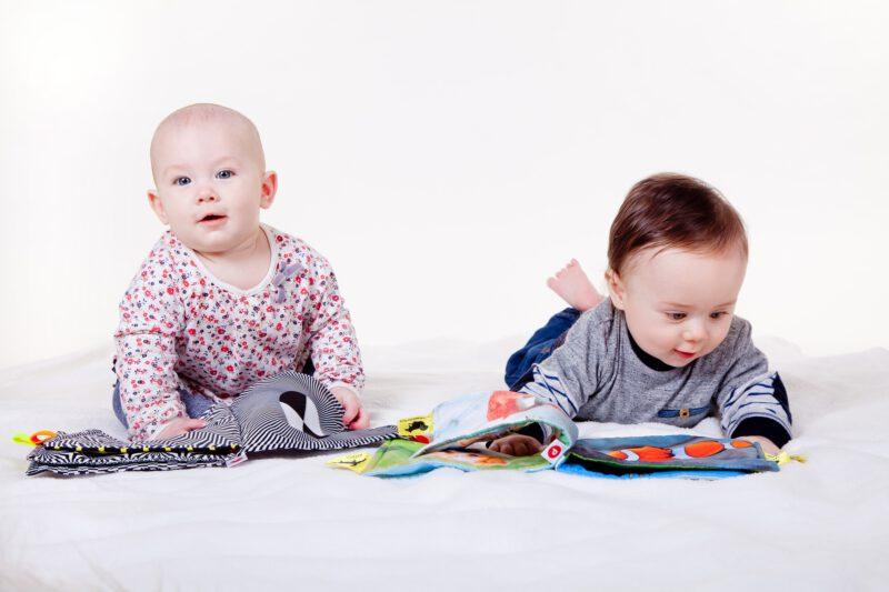Czy zabawki edukacyjne dla dzieci to dobry pomysł?