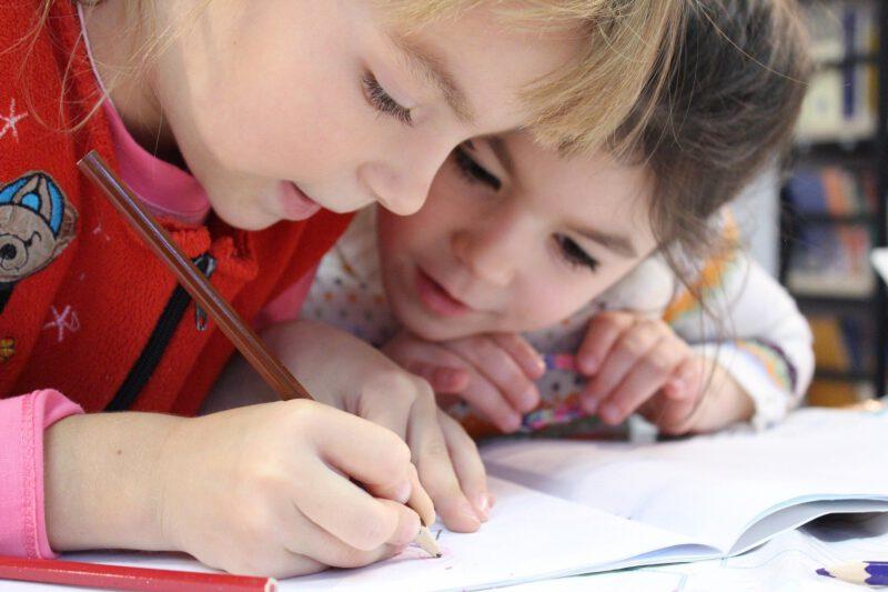 Zajęcia pozalekcyjne plusem w przyszłości dziecka
