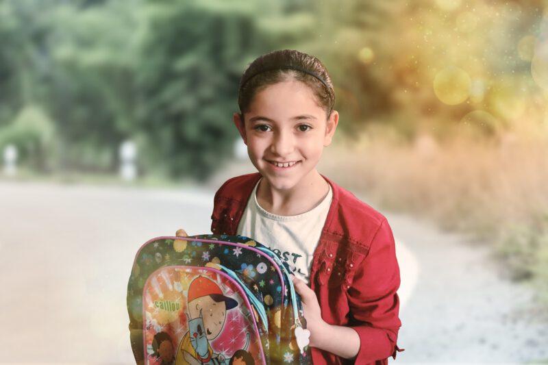 Plecaki dziecięce – na co zwrócić uwagę przy zakupie?